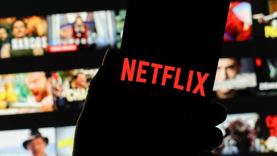 A Netflix é uma das plataformas que permitem alterar a velocidade dos filmes - Filip Radwanski/SOPA Images/LightRocket via Getty Images