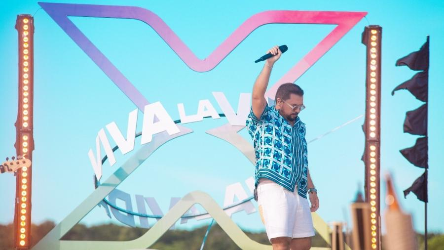 "Xand Avião lança ""Viva La Vida"" - Divulgação"