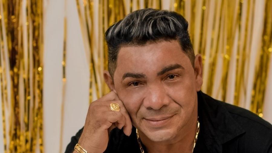 Milionário do Brega ganhou duas vezes na loteria; veja táticas para repetir sucesso - Arquivo Pessoal