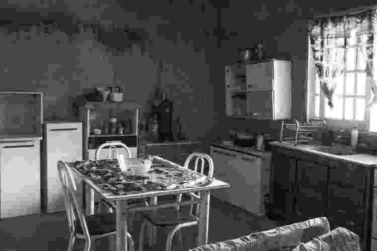 TAB Trombadas - A casa de Viviane Ketelly Ferreira em Carapicuíba (SP) - Christian Carvalho Cruz/UOL - Christian Carvalho Cruz/UOL