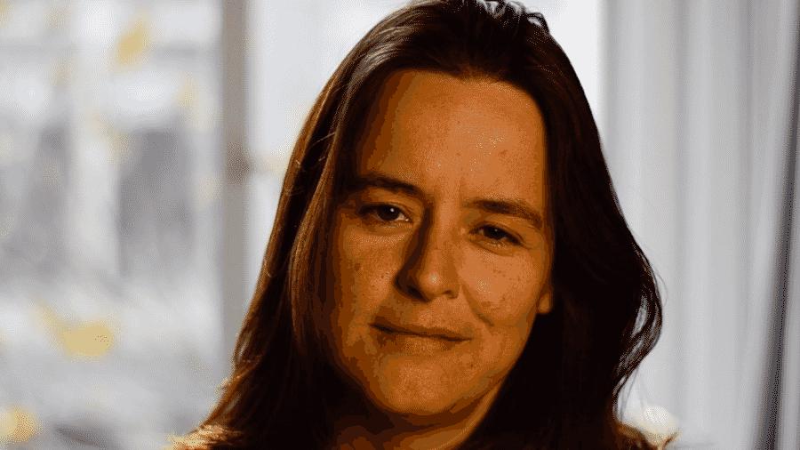 """A antropóloga Bia Labate em cena da webserie documental """"The Peyote Files"""" - Reprodução"""