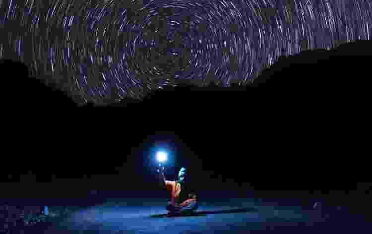 Vastidão do universo - Yash Raut/Unsplash - Yash Raut/Unsplash