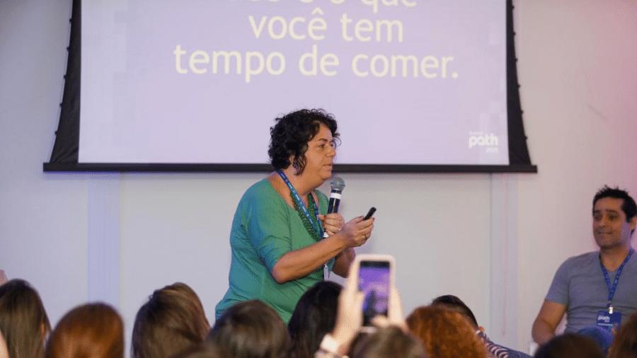 Marisa Furtado no Festival Path - Marcelo Justo/UOL