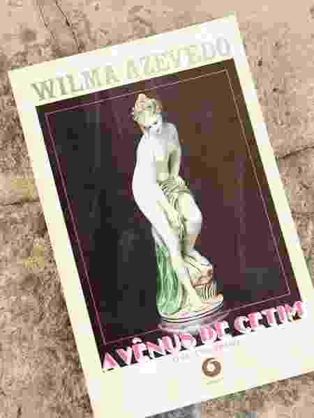 Memórias e segredos de Wilma Azevedo, a rainha do sadomasoquismo no Brasil - Iwi Onodera/UOL - Iwi Onodera/UOL