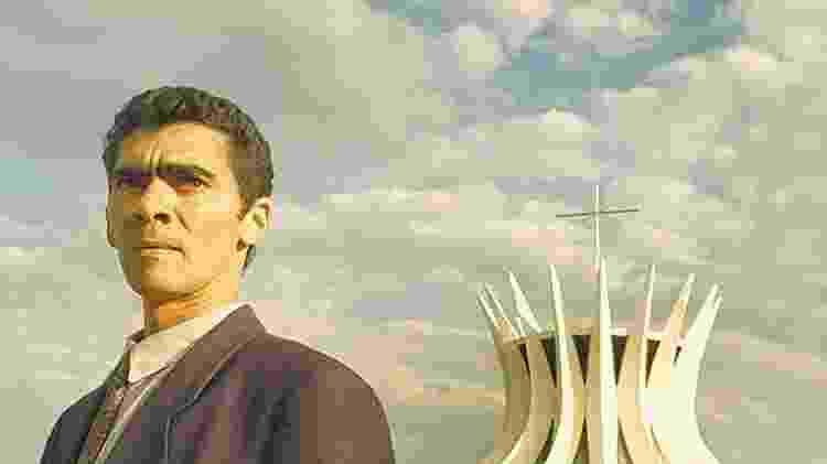 Em Brasília, Eriberto Freire França, motorista da secretária pessoal de Fernando Collor, Ana Acioli, que revelou à revista IstoÉ que empresas de PC Farias faziam depósitos em conta bancária usada pela secretária para pagar as despesas do presidente - Eugenio Novaes/Folhapress - Eugenio Novaes/Folhapress