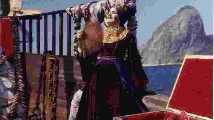 Carlota Joaquina, Princesa do Brazil (1995) - Foto: Divulgação - Foto: Divulgação
