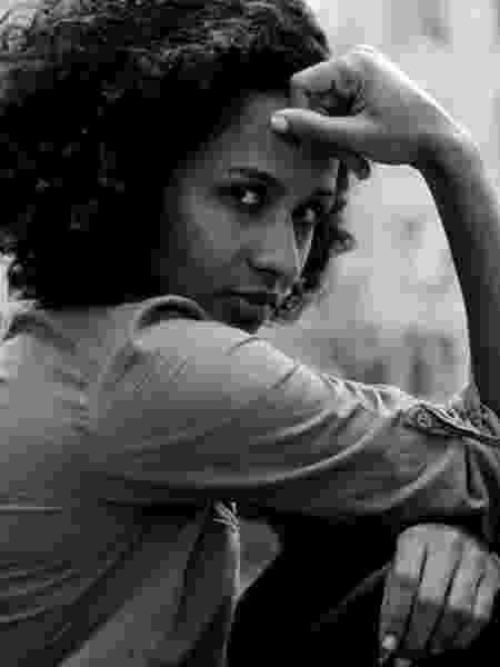 A cineasta Gabriela Barreto, diretora do documentário 'Memórias Afro-Atlânticas' - Divulgação - Divulgação