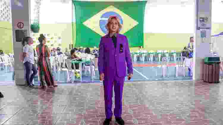 """Regis Cardoso, um dos nove jurados do concurso Miss Praia Grande Gay América, garante imparcialidade. """"Não voto em amiga"""" - Ricardo Matsukawa - Ricardo Matsukawa"""
