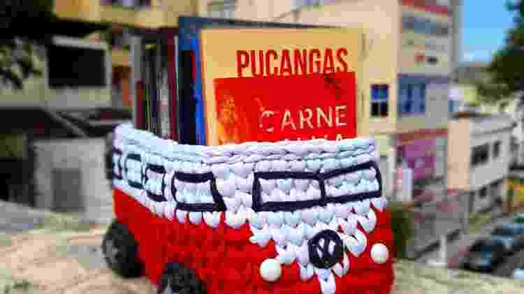 Caravana Combiousa promove literatura no Espírito Santo - Nat Nobre/Divulgação - Nat Nobre/Divulgação