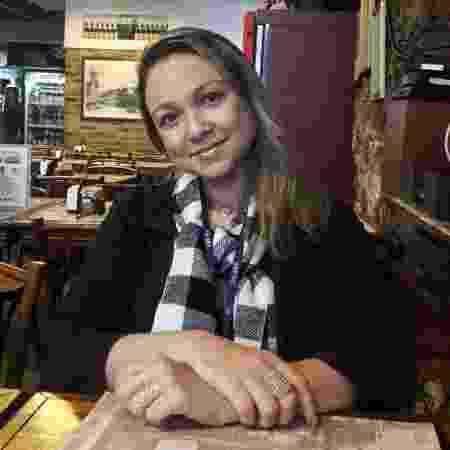 Elaine Cristina é uma das administradora do grupo Bolsolteiros - Arquivo pessoal