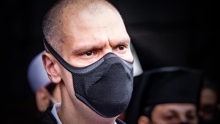Políticos lamentam piora de Bruno Covas e quadro irreversível - Zimel Press