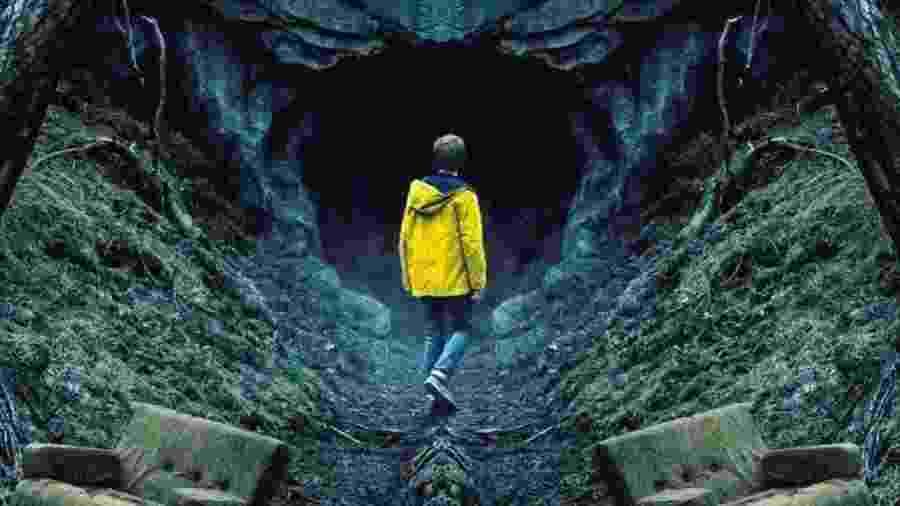 """Cena de """"Dark"""", série da Netflix que chegou à 3ª temporada - Divulgação"""