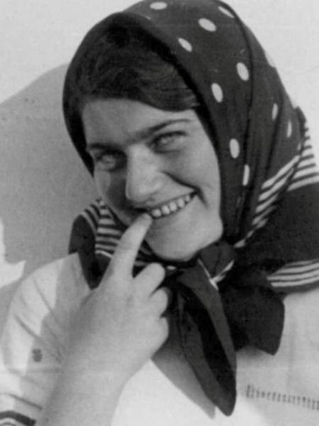 Renia Spiegel foi morta pelo regime nazista na Polônia, em 1942 - Arquivo da família Bellak
