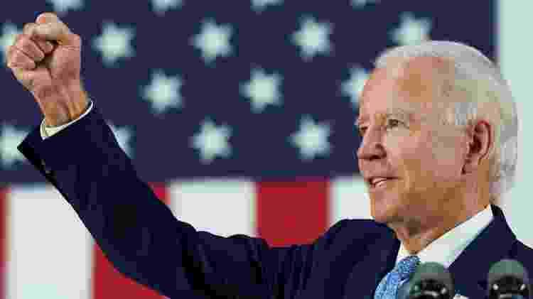 Joe Biden - Kevin Lamarque/Reuters - Kevin Lamarque/Reuters
