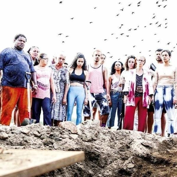 'Bacurau' entrou na categoria melhor filme internacional
