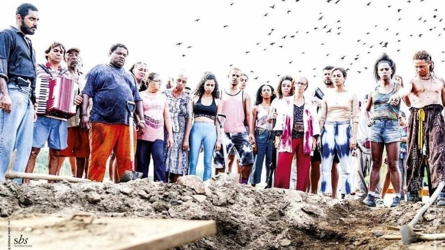 """""""Bacurau"""" ficou de fora do Oscar 2021 - Divulgação"""