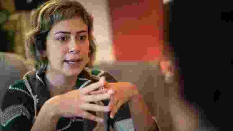 Caroline Silveira Bauer, UFRGS - Guilherme Santos/Sul21 - Guilherme Santos/Sul21