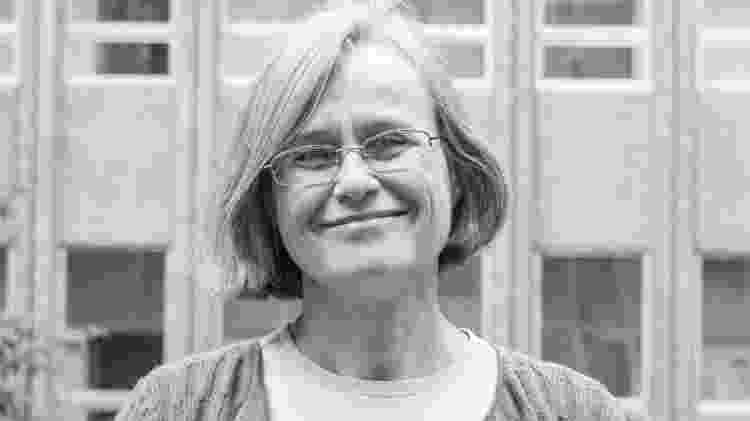 Diana Mitlin, professora de urbanismo global e diretora do Instituto de Desenvolvimento Global da Universidade de Manchester, Inglaterra - Divulgação - Divulgação
