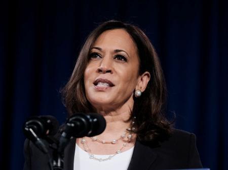 Eleições nos EUA 2020: Quem é Kamala Harris, a primeira mulher negra eleita vice-presidente dos Estados Unidos - 07/11/2020 - UOL Notícias
