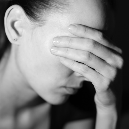 É comum que mulheres apaguem da memória a violência que viveram e que as lembranças surjam anos depois - Getty Images