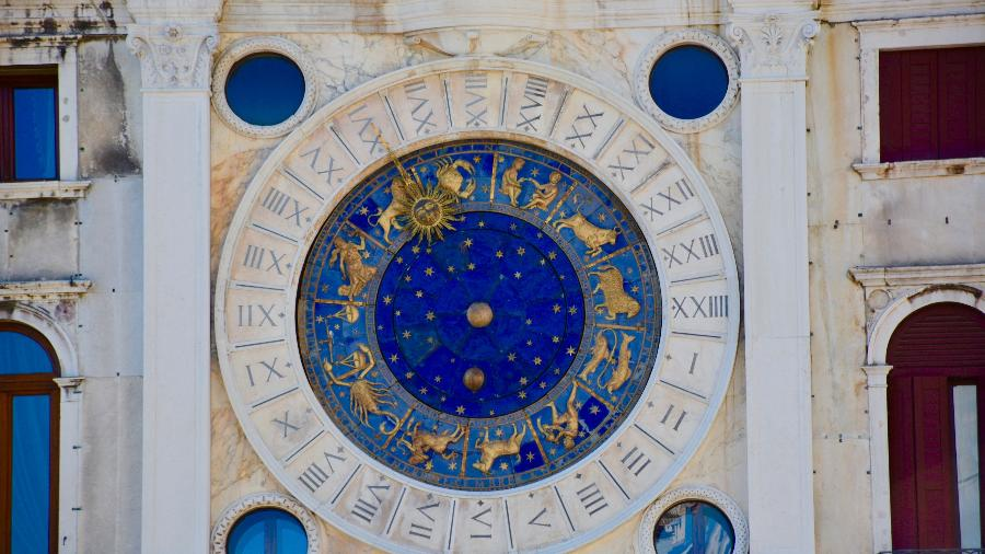 Astrologia - Josh Rangel/Unsplash