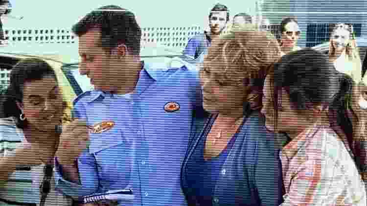 Fina Estampa: O Brasil de 2011 está no horário nobre da TV Globo - Reprodução Twitter - Reprodução Twitter