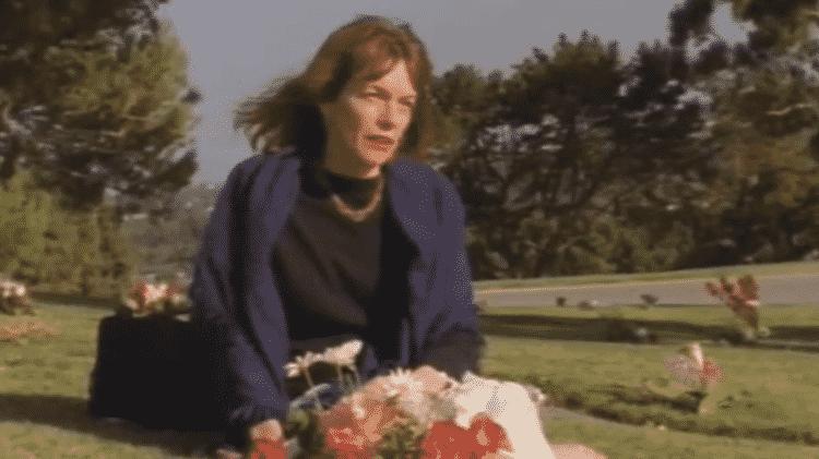 Linda lee Bukowski - Reprodução/Youtube - Reprodução/Youtube