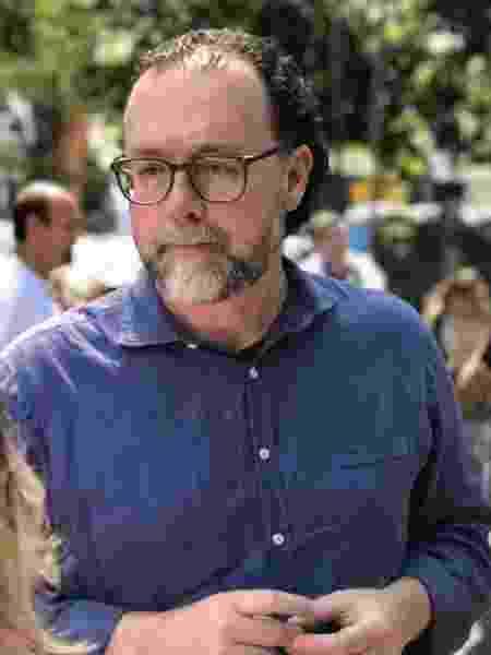 Carlos Bezerra Jr., atual secretário executivo do Programa Mães Paulistanas - Divulgação - Divulgação