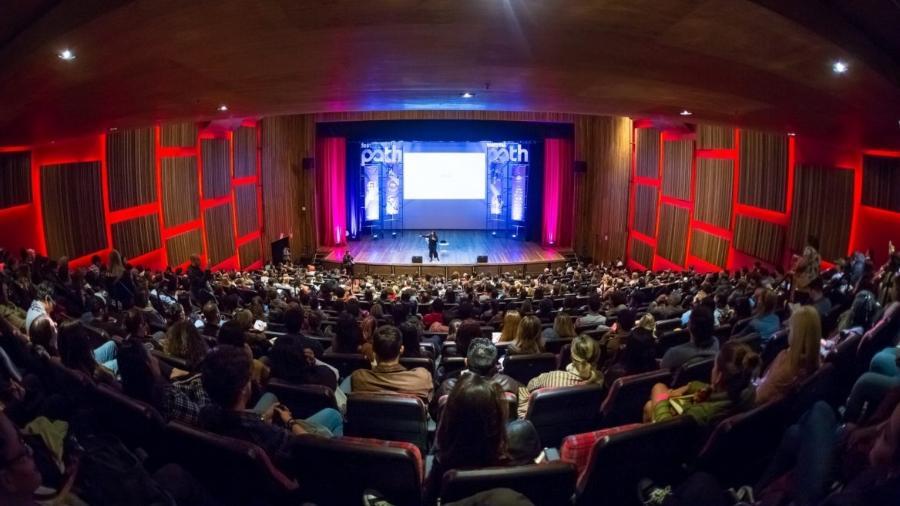 Com nova casa, 7ª edição é a maior da história do principal festival de inovação e criatividade do país. Foto: Divulgação.