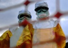 As 10 doenças e uma hipótese que são um risco global de saúde, segundo a OMS - Carl de Souza/AFP