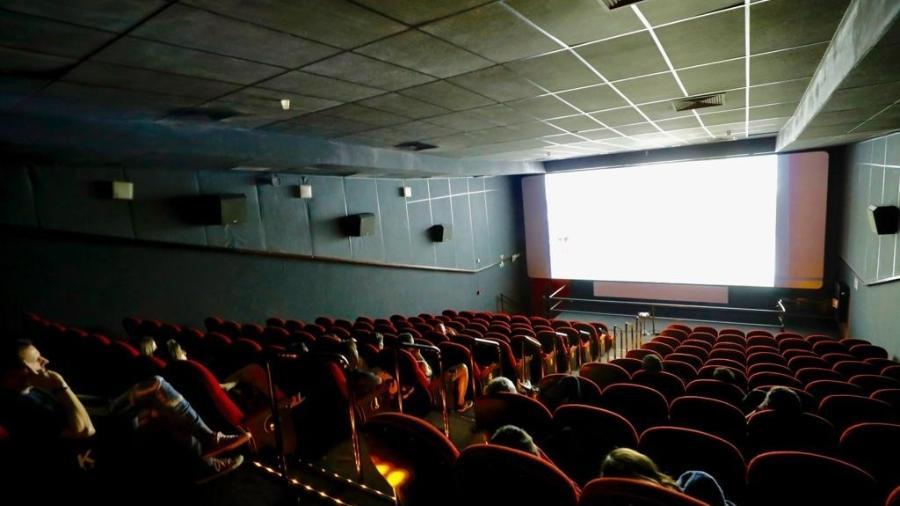 Mostra Retrospectiva Finos Filmes no Festival Path exibiu curta-metragens brasileiros - Mariana Pekin/UOL
