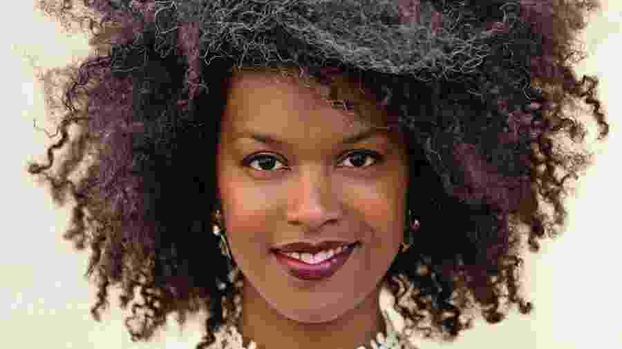 A artista Ingrid LeFleur é apontada como representante do afrofuturismo na política dos EUA - Divulgação