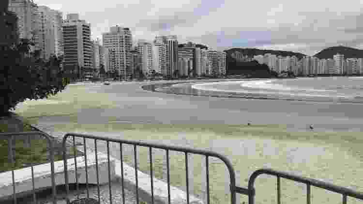 Praia vazia - Felipe Pereira - Felipe Pereira