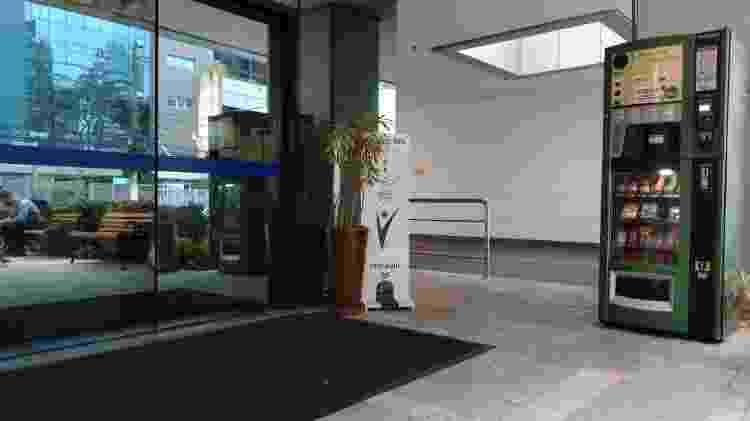 Unidade Paraíso do Hospital Sancta Maggiore, em São Paulo - Henrique Santiago/UOL - Henrique Santiago/UOL