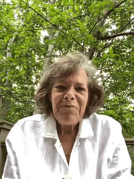 Ellen Langer, professora do departamento de Psicologia de Harvard, em entrevista ao TAB - UOL TAB - UOL TAB