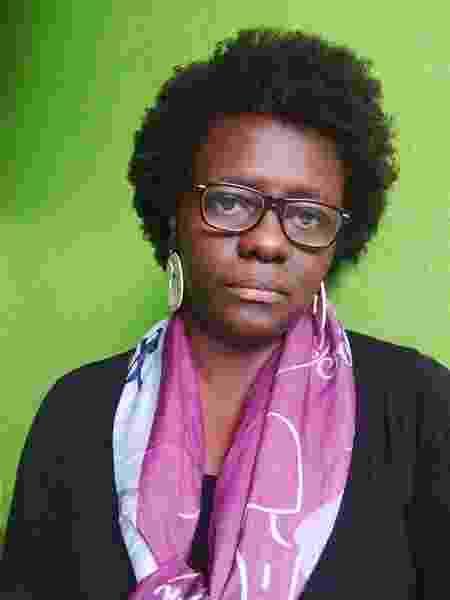 Lu Ain-Zaila, ficcionista e pesquisadora de afrofuturismo nascida na Baixada Fluminense - Divulgação