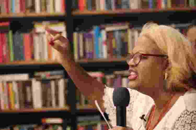 Mônica Cunha é coordenadora da Comissão de Direitos Humanos da Alerj - Arquivo pessoal - Arquivo pessoal