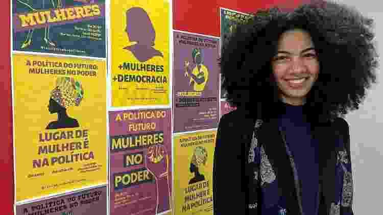 Dayana Morais - Luiza Pollo/Colaboração para o UOL
