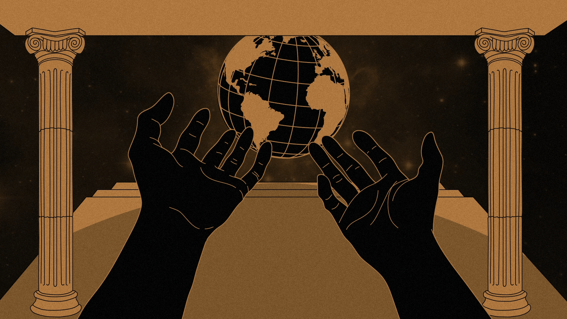Como ficam as grandes questões da humanidade durante a pandemia