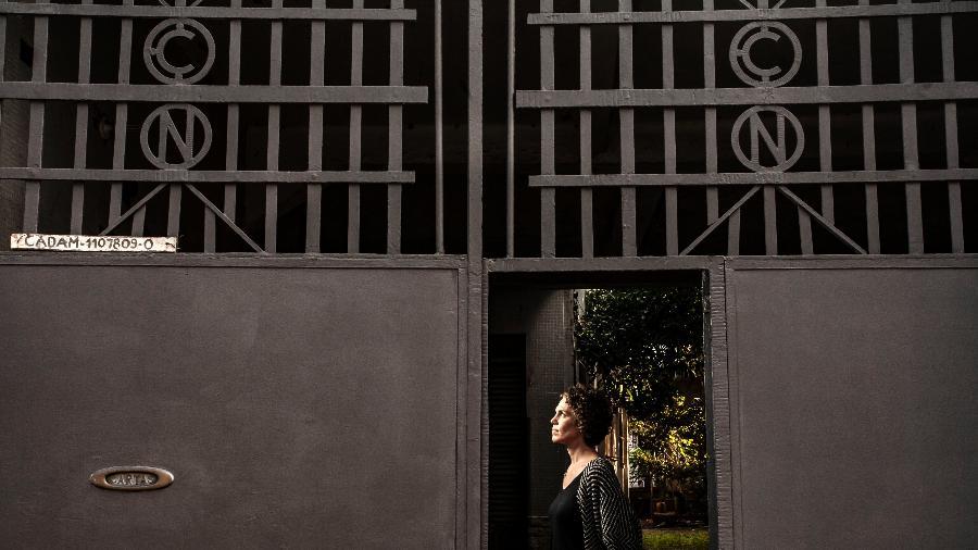 Desativada há décadas, Cristaleria Nacional está vendendo acervo de 50 mil peças de vidro e cristal - Fernando Moraes/UOL