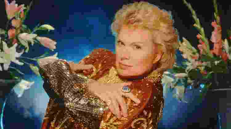 Walter Mercado em 2001 - Getty Images - Getty Images