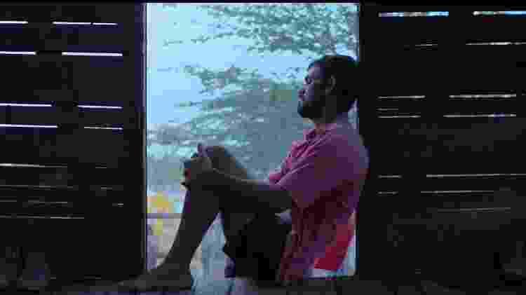 """Cena do filme """"Boi Neon"""", a primeira produção do diretor Gabriel Mascaro  - Divulgação"""