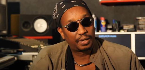 Janpí, músico famoso nos anos 1980, tem sua 'Hora do Brasil' no Senegal
