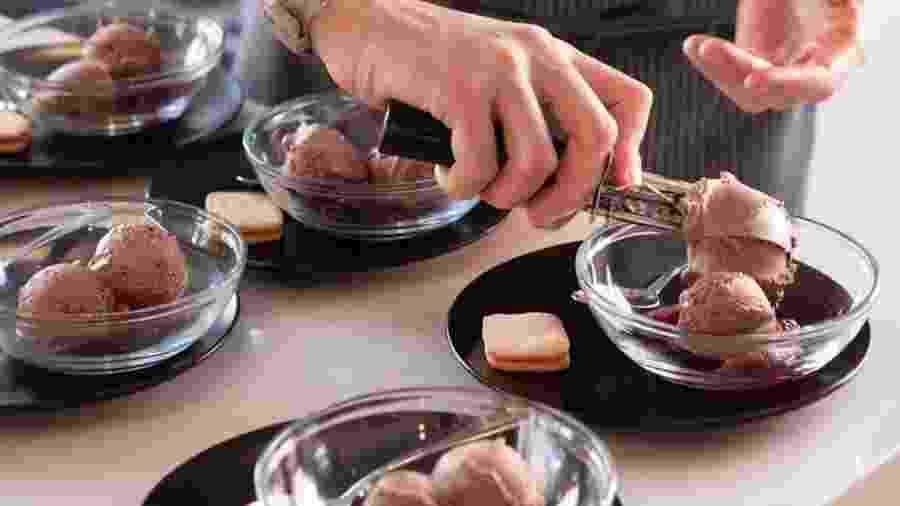 Startup Perfect Day cria sorvete sem origem animal - Reprodução/Instagram