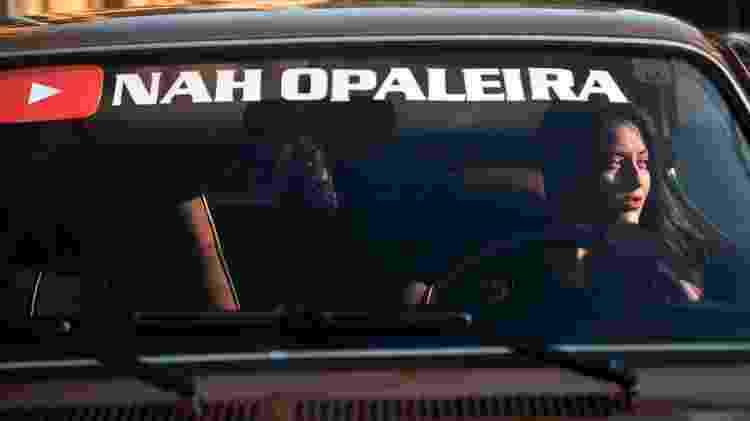 Nah Opaleira, influenciadora digital, especialista em Opala - Rogério Fernandes/UOL - Rogério Fernandes/UOL
