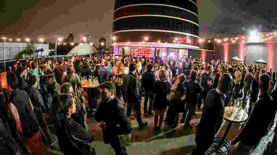 O Festival Path reúne público antenado nas tendências e inovações da atualidade - Divulgação