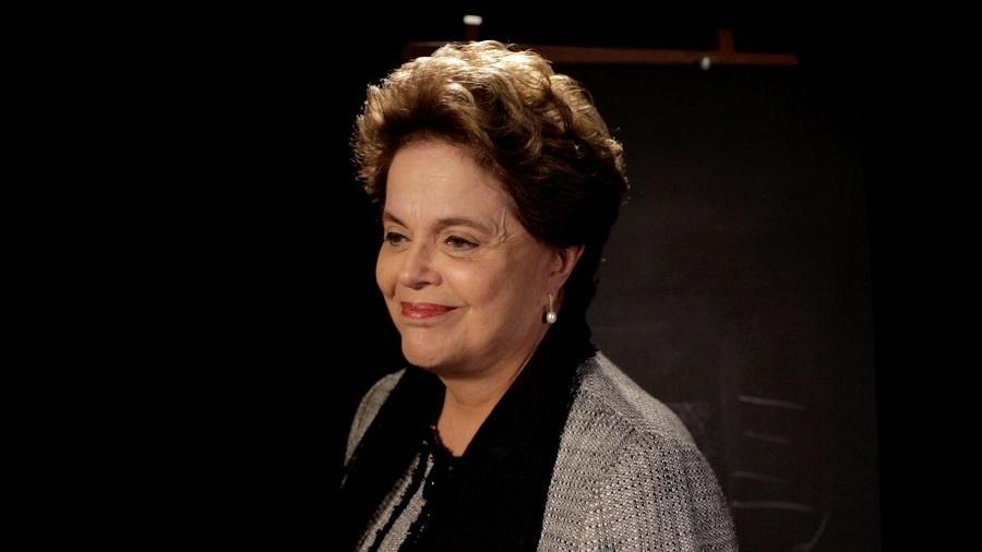 Ex-presidente Dilma Rousseff criticou condução econômica do governo durante a pandemia - Reprodução