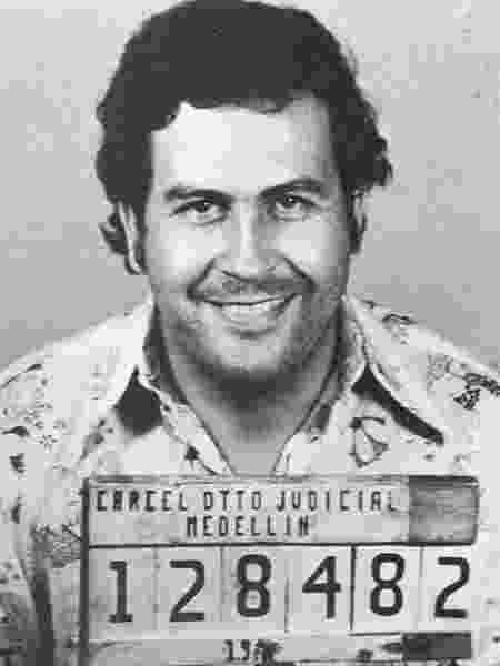 Pablo Escobar: 27 anos depois de sua morte, segredos do chefe do tráfico ainda estão sendo descobertos - Wikimedia Commons