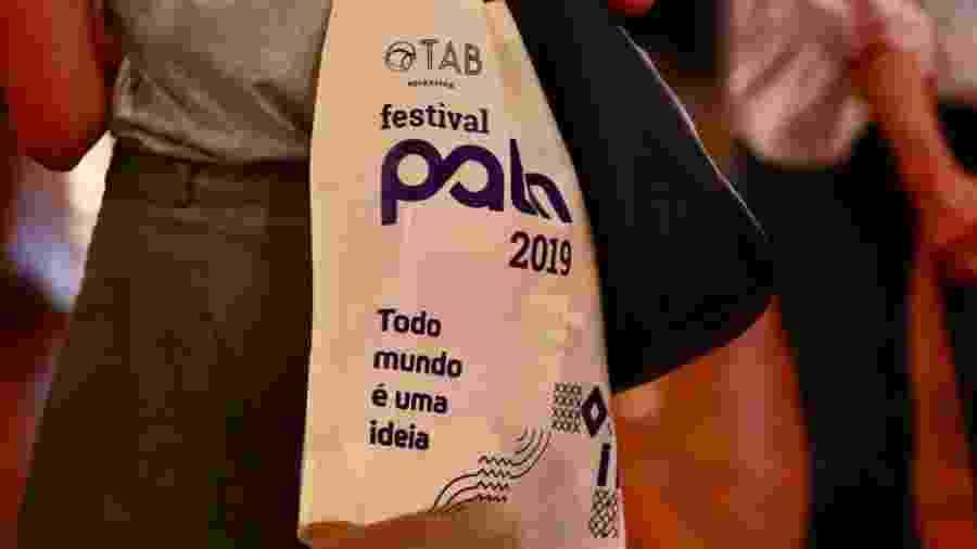 Festival Path de 2019 ocorreu de forma presencial; presença online veio para ficar a partir de 2020 - Iwi Onodera/UOL