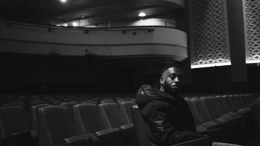 """O rapper Abebe Bikila, o BK, lança """"Líder em Movimento"""" - Divulgação"""